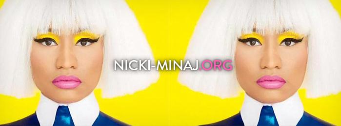 The New York Times Magazine: The Passion of Nicki Minaj