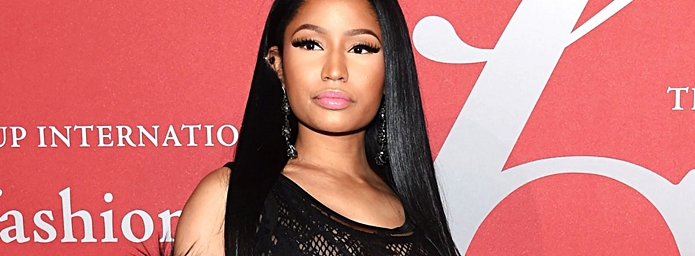Nicki Minaj talks about her next album