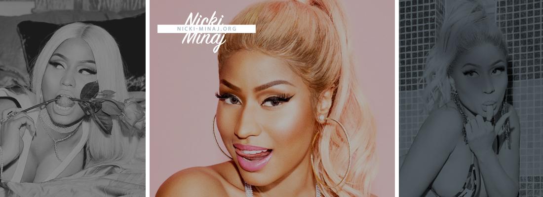 Happy Birthday Nicki