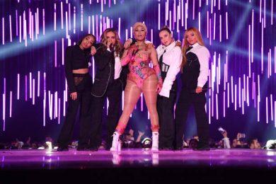 Nicki Minaj makes HISTORY at Brit Awards