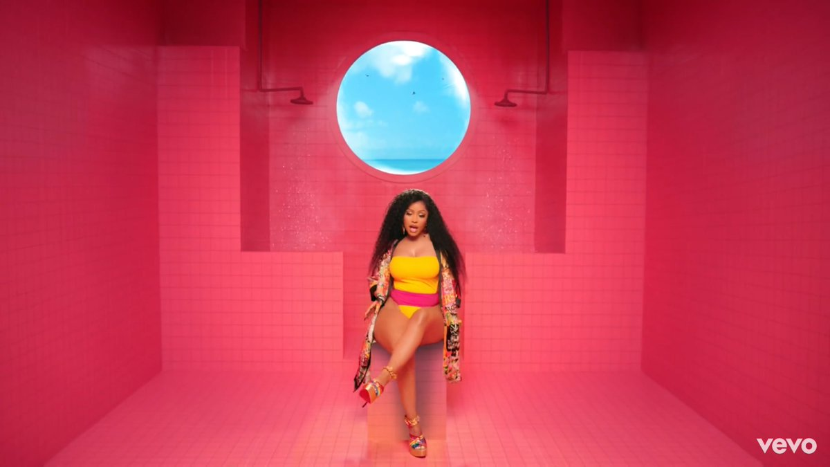 The Nicki Minaj Network – The ultimate Nicki Minaj fansite